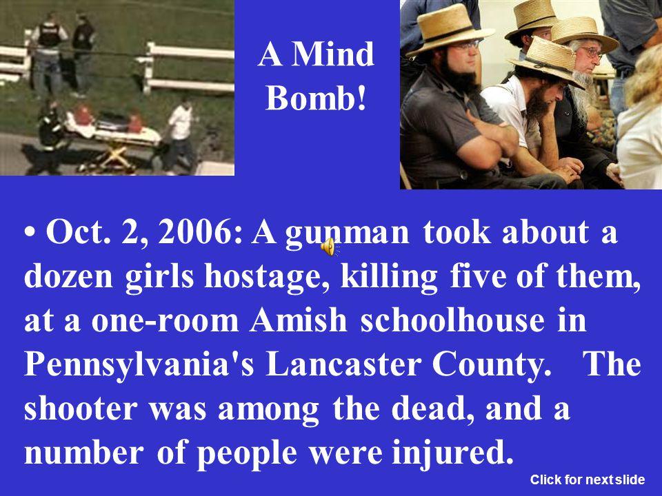 A Mind Bomb!