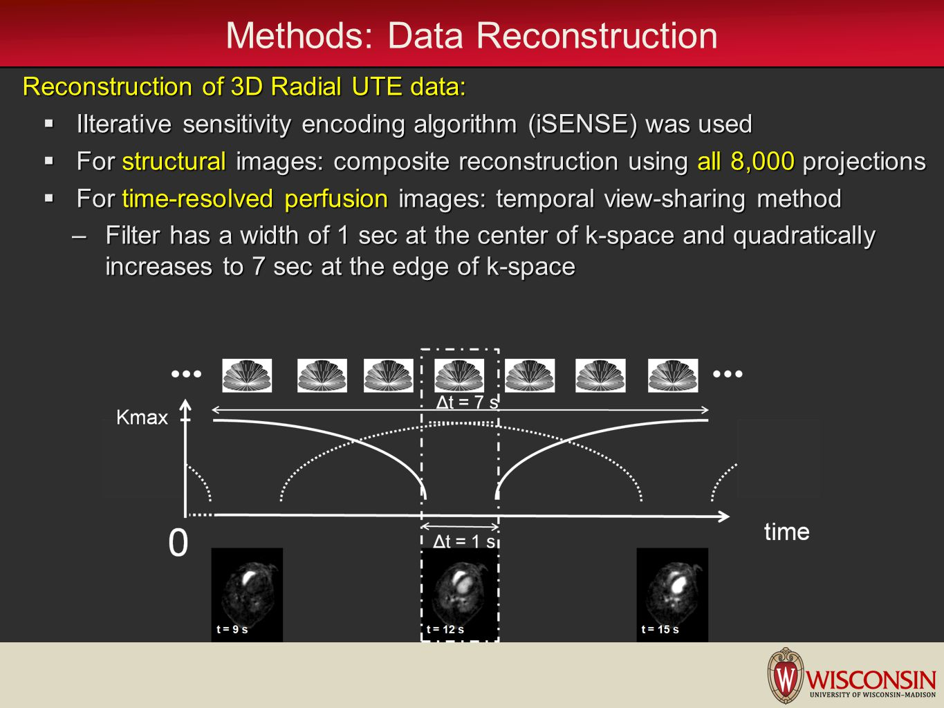 Methods: Data Reconstruction