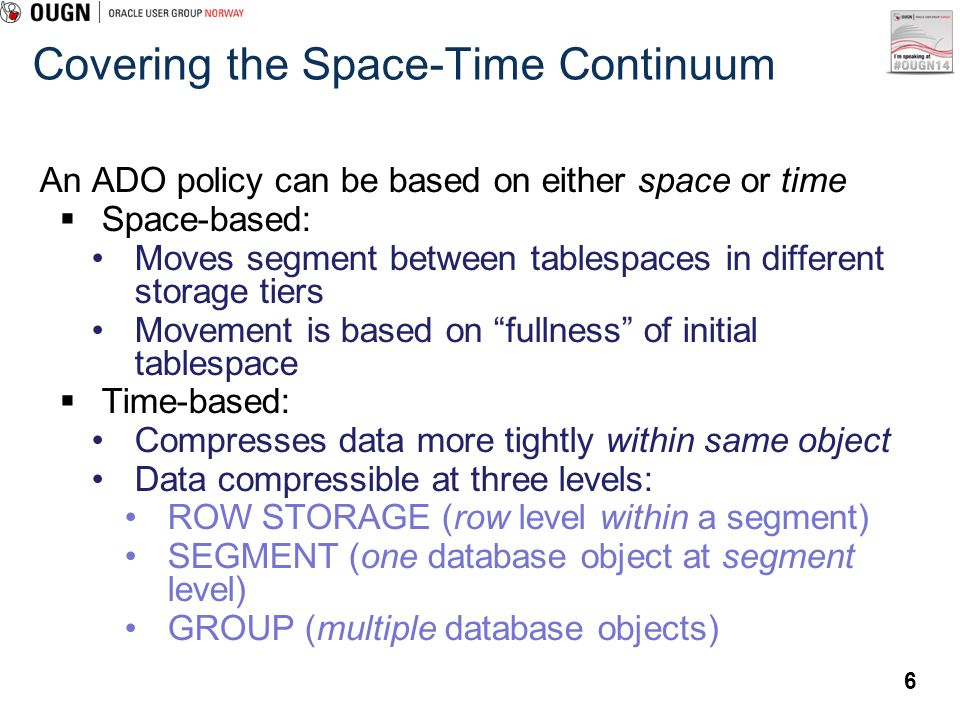 Covering the Space-Time Continuum