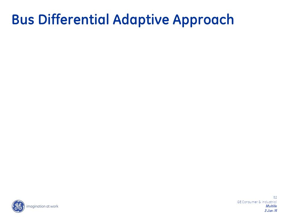Bus Differential Adaptive Approach