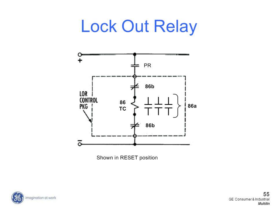 Hvac relay wiring diagram dolgular com Honeywell Wiring Diagrams HVAC Relay Circuit 4-Pole Contactor Wiring Diagram