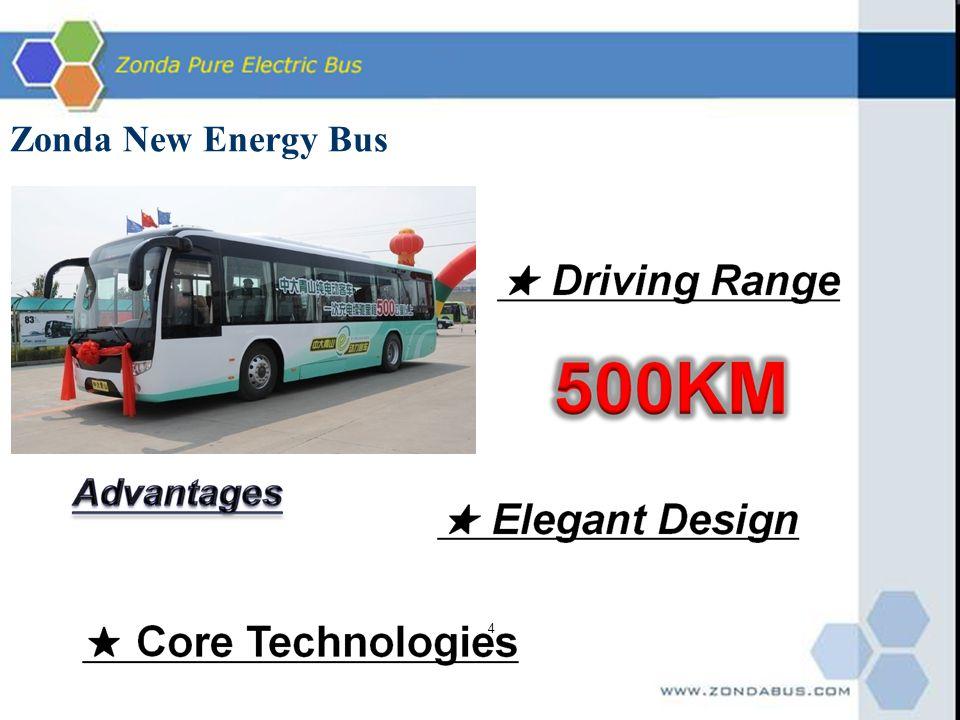 Zonda New Energy Bus 4
