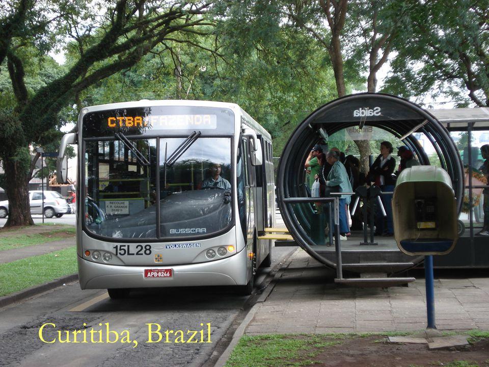 Curitiba, Brazil Norman W. Garrick