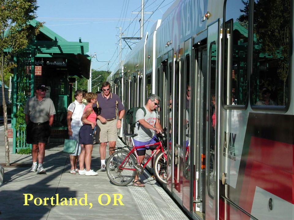Portland, OR Norman W. Garrick
