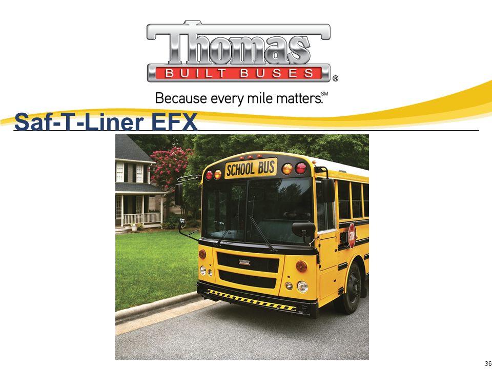 Saf-T-Liner EFX