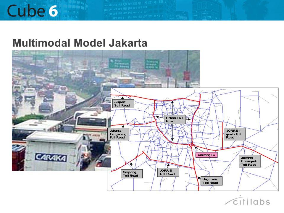 Multimodal Model Jakarta
