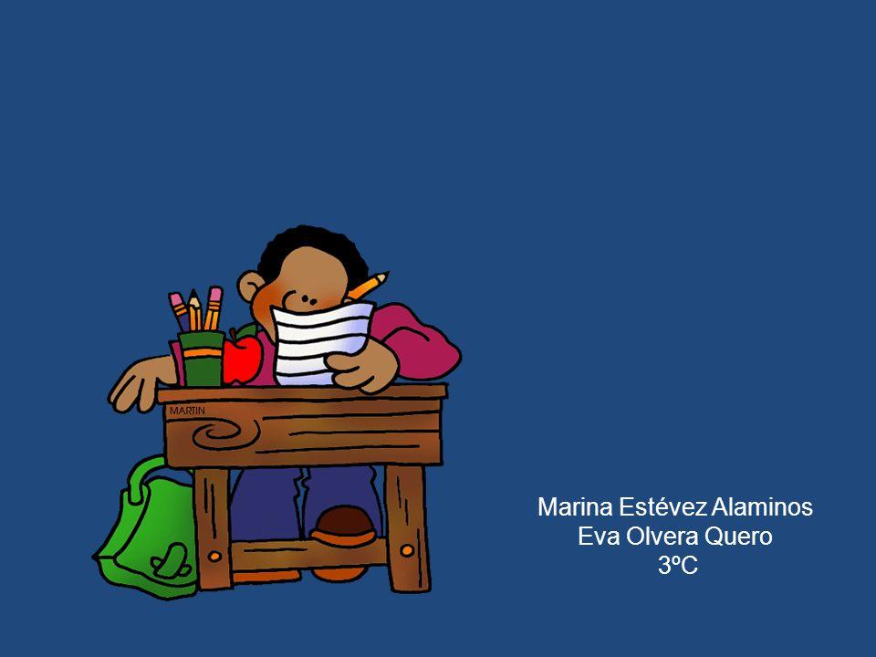 Marina Estévez Alaminos