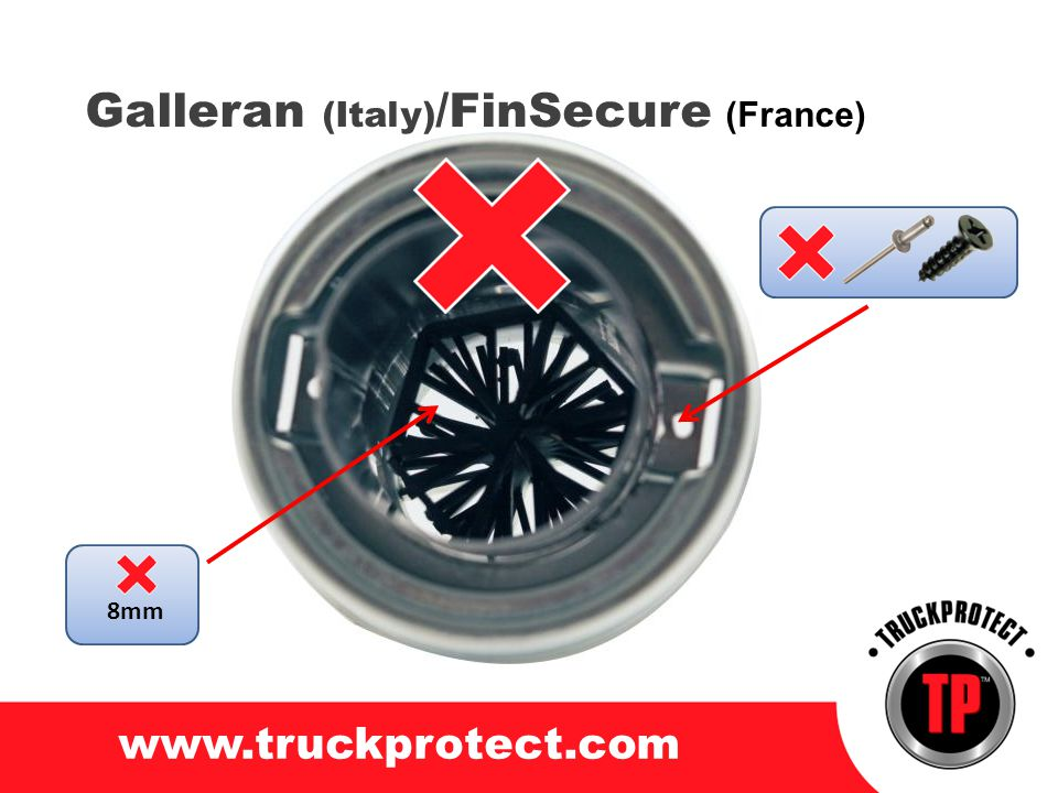 Galleran (Italy)/FinSecure (France)