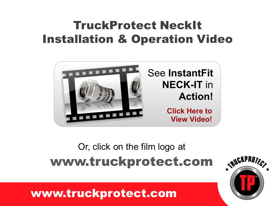 Installation & Operation Video