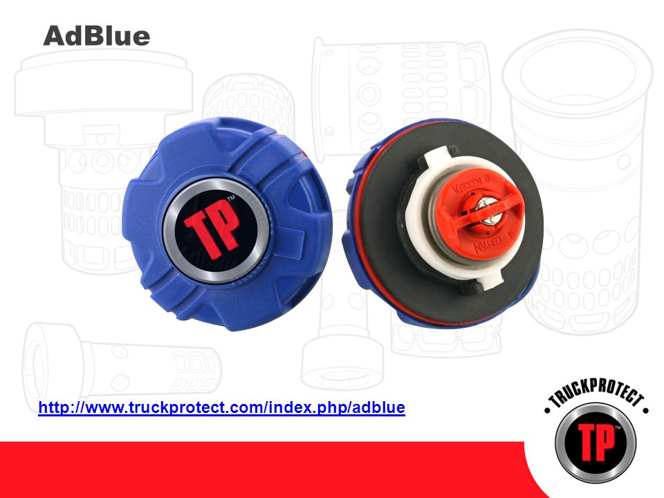 AdBlue http://www.truckprotect.com/index.php/adblue