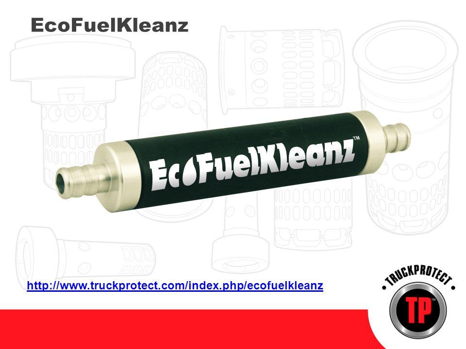EcoFuelKleanz http://www.truckprotect.com/index.php/ecofuelkleanz