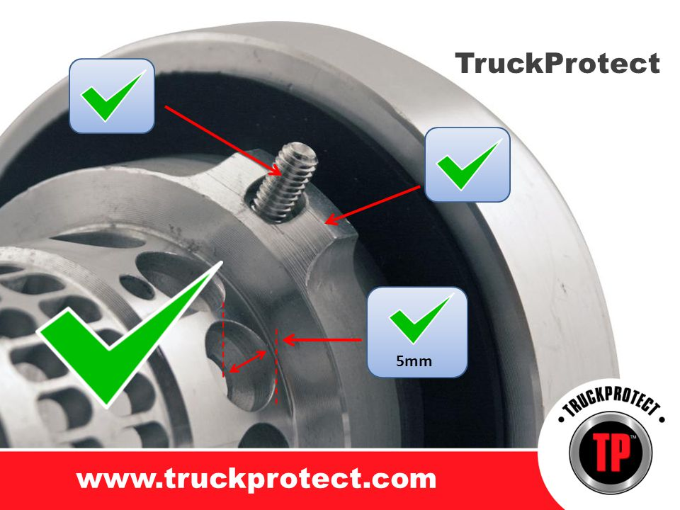 TruckProtect 5mm www.truckprotect.com