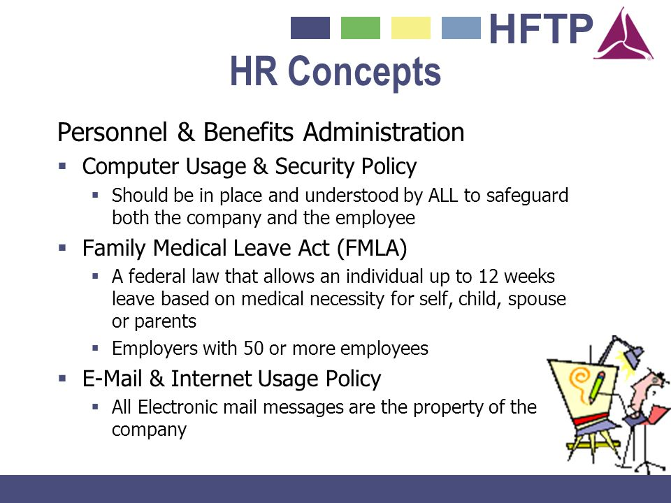 HR Concepts Personnel & Benefits Administration