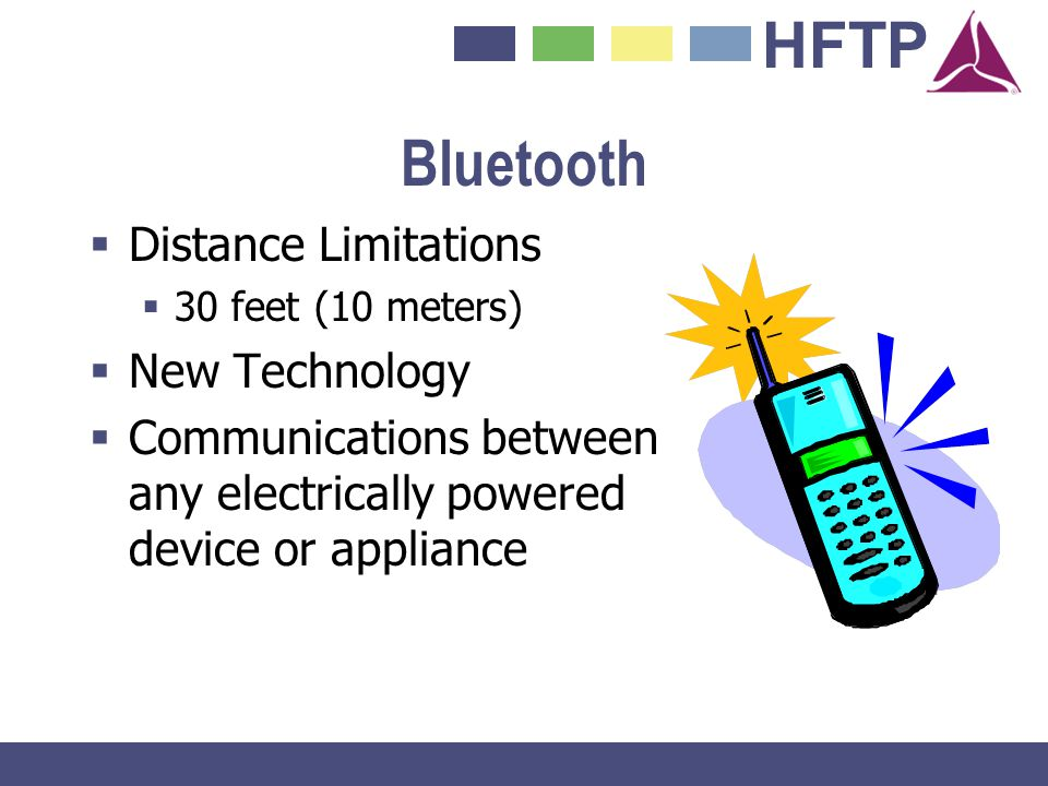 Bluetooth Distance Limitations New Technology