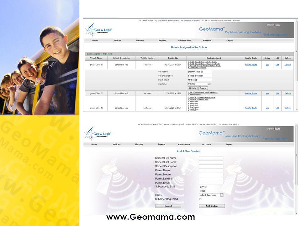 www.Geomama.com
