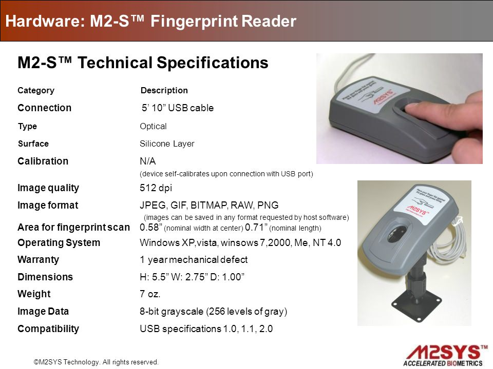 ©M2SYS Technology. All rights reserved.