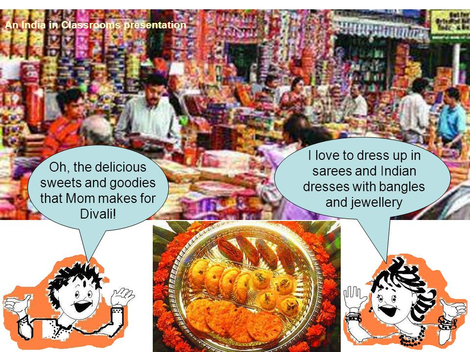 Oh, the delicious sweets and goodies that Mom makes for Divali!