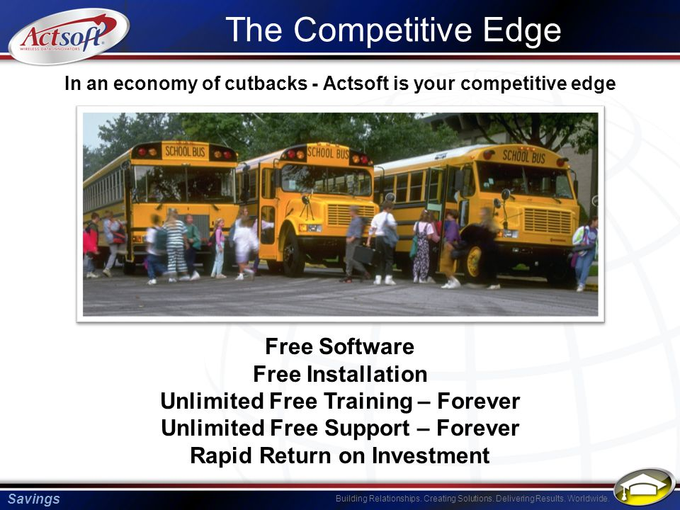 The Competitive Edge Free Software Free Installation