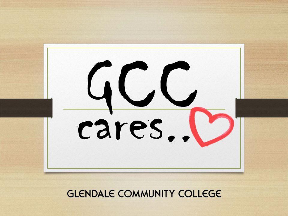 GCC cares..