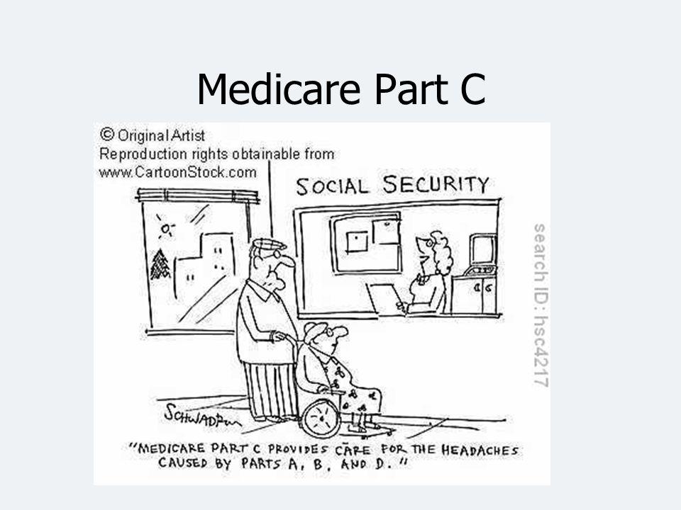 Medicare Part C