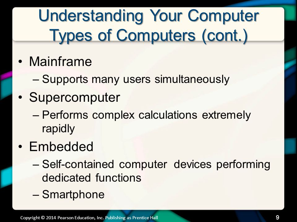 Input Devices Devices used to enter data and instructions into the computer. Most common input devices: