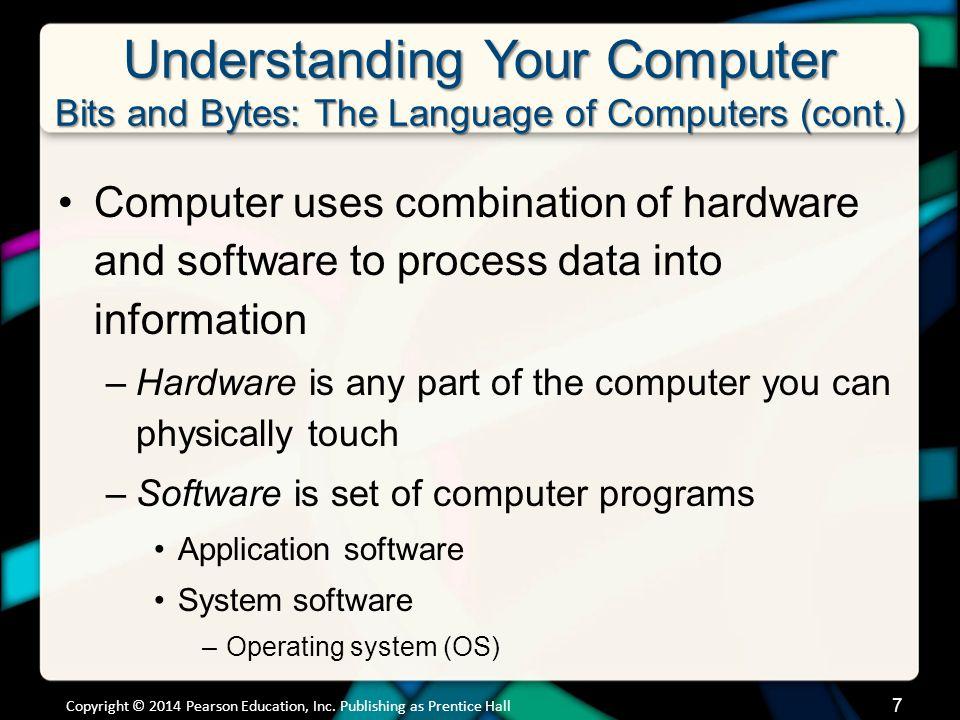 Understanding Your Computer Types of Computers