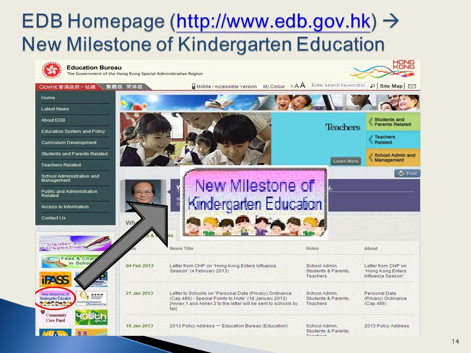 EDB Homepage (http://www. edb. gov