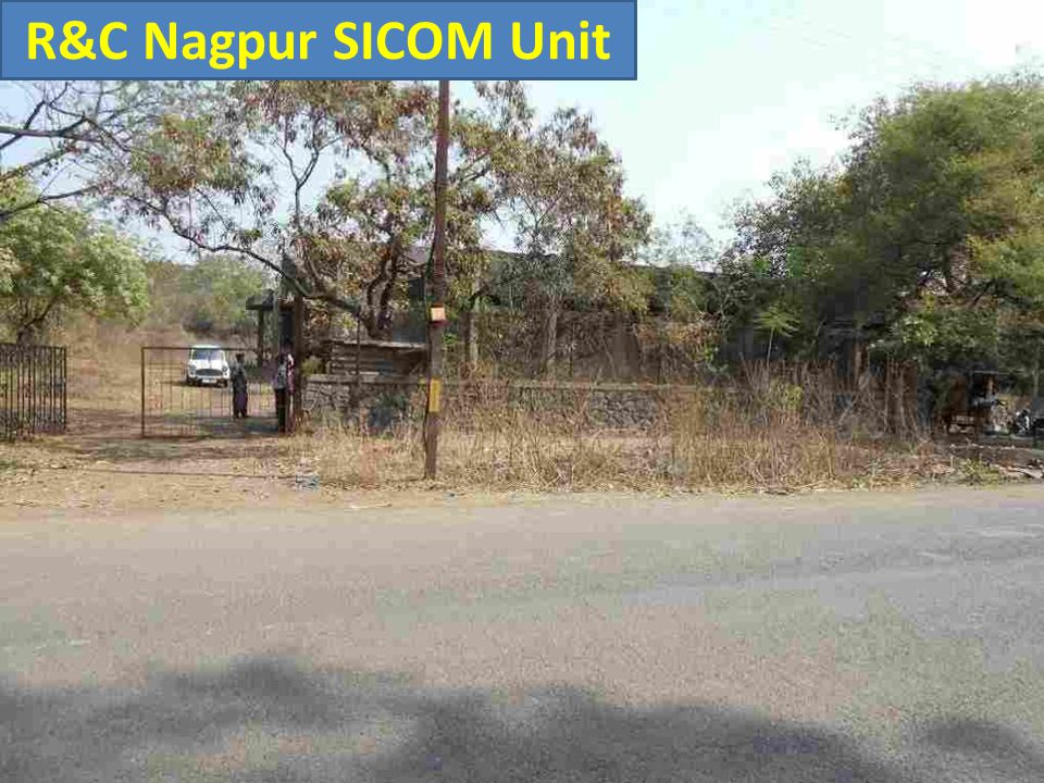 R&C Nagpur SICOM Unit