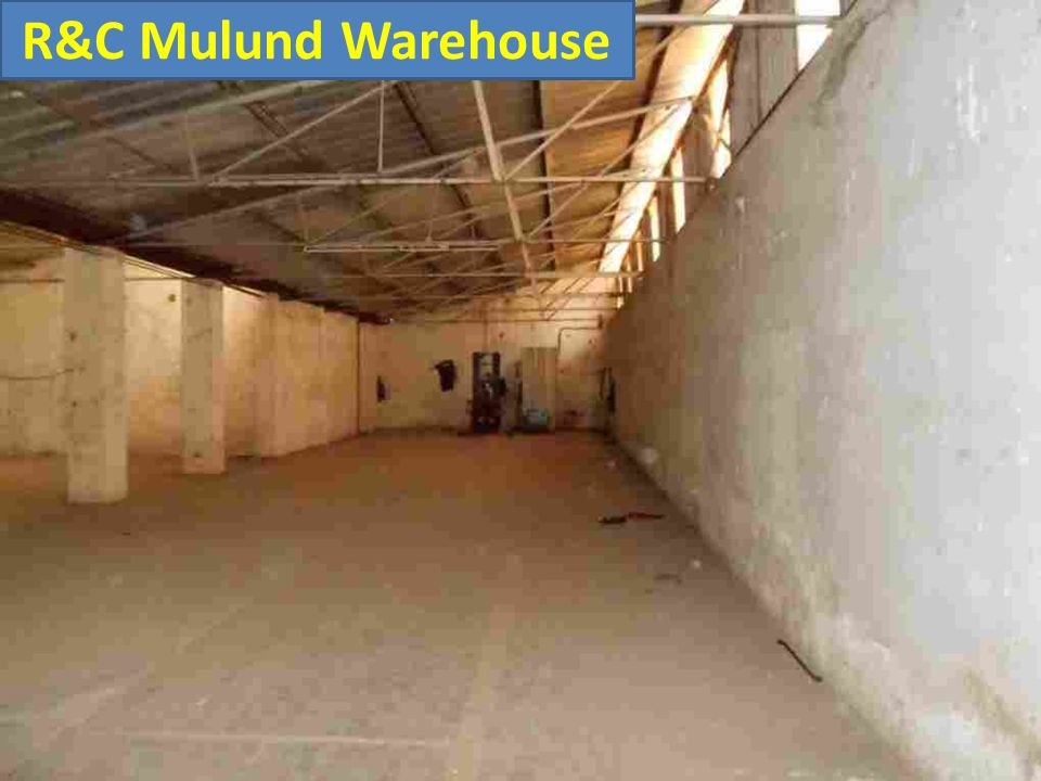 R&C Mulund Warehouse