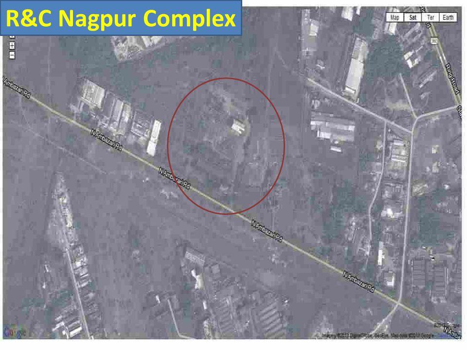 R&C Nagpur Complex