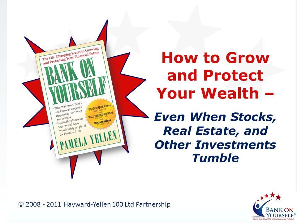 How to Grow and Protect Your Wealth –