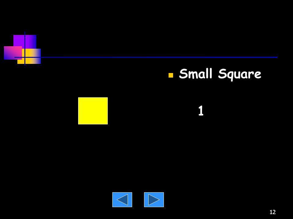 Small Square 1