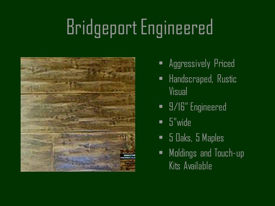 Bridgeport Engineered
