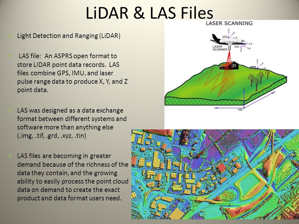 State Of Indiana Orthophotography And Lidar Program Ppt