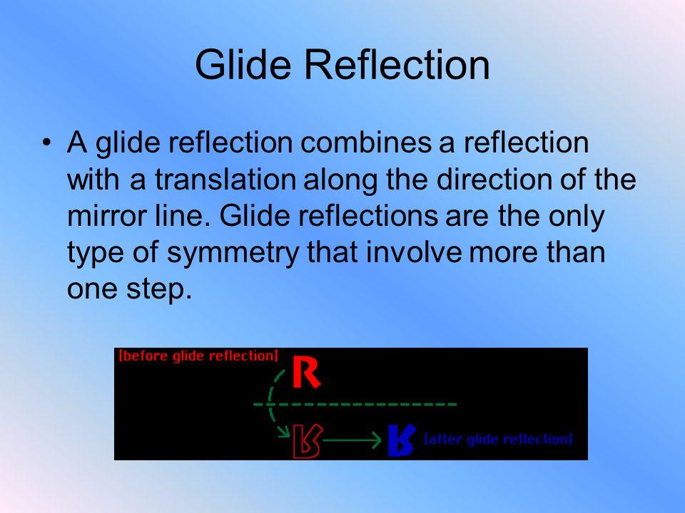 Glide Reflection
