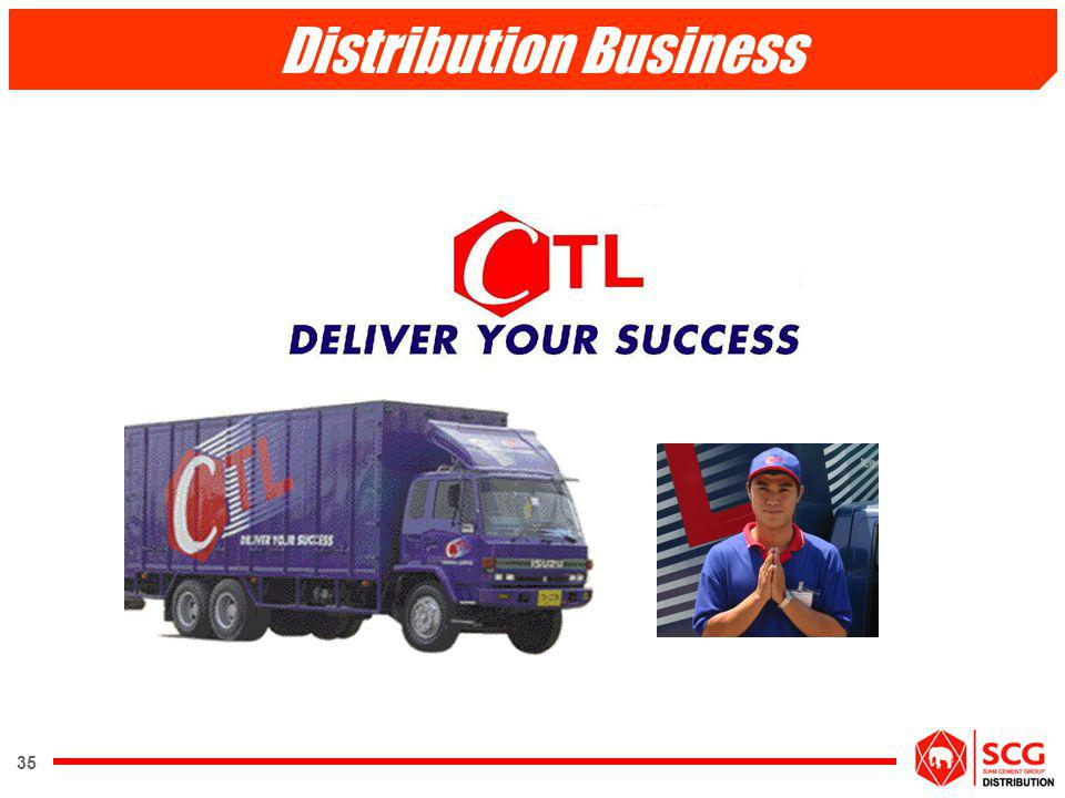 Distribution Business