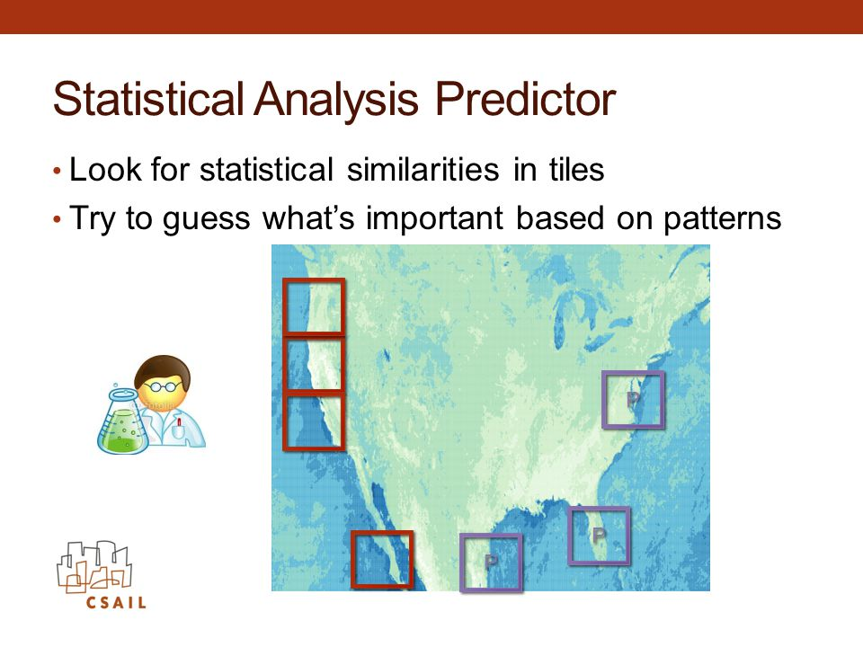 Statistical Analysis Predictor