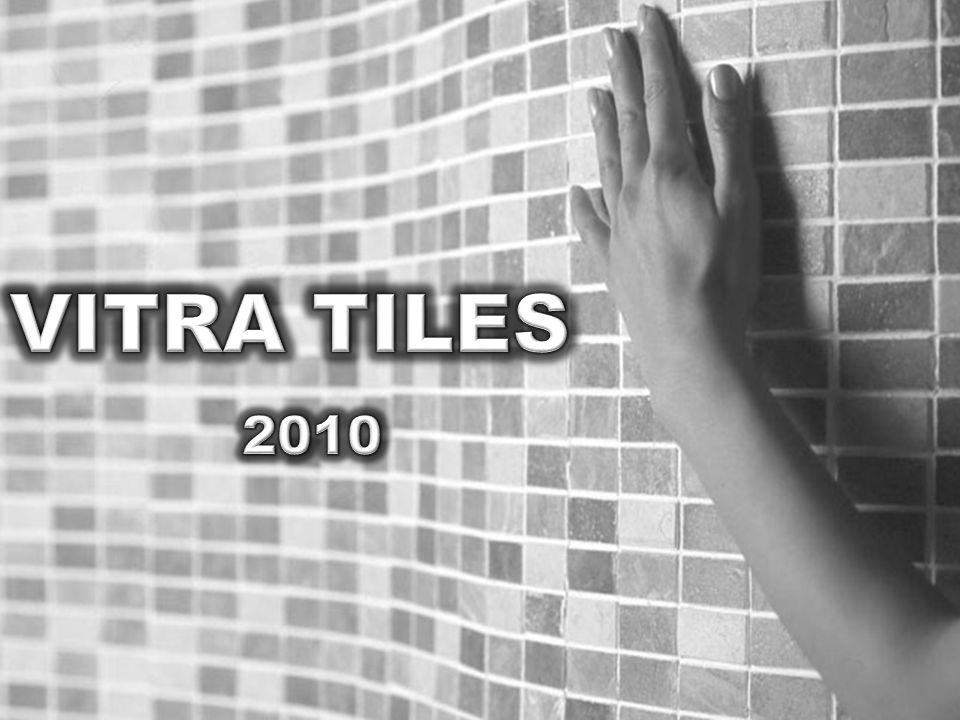 VITRA TILES 2010