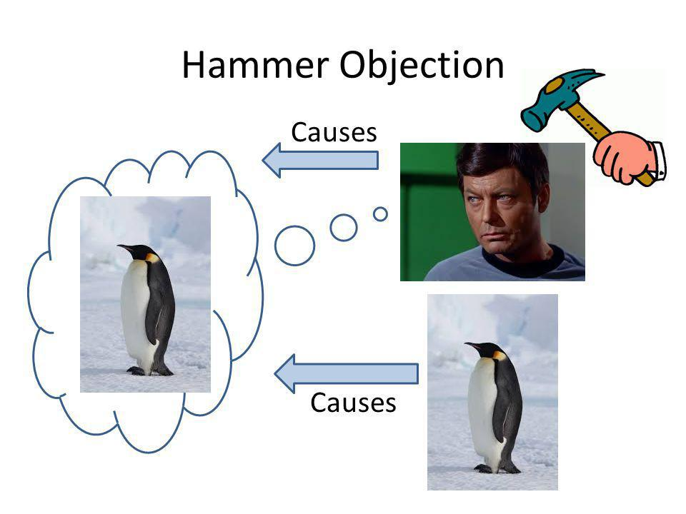 Hammer Objection Causes Causes