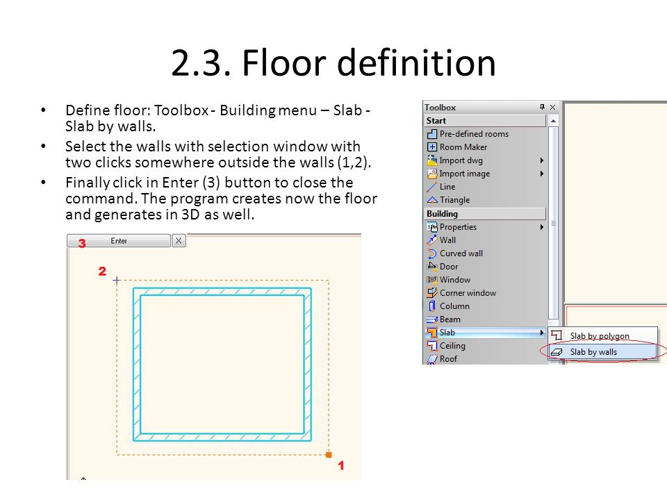 What is archline xp interior ppt video online download for Floor definition