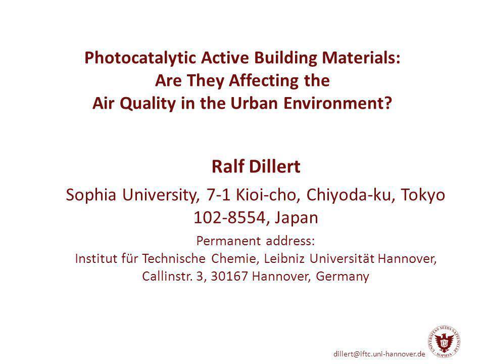 Sophia University, 7-1 Kioi-cho, Chiyoda-ku, Tokyo 102-8554, Japan