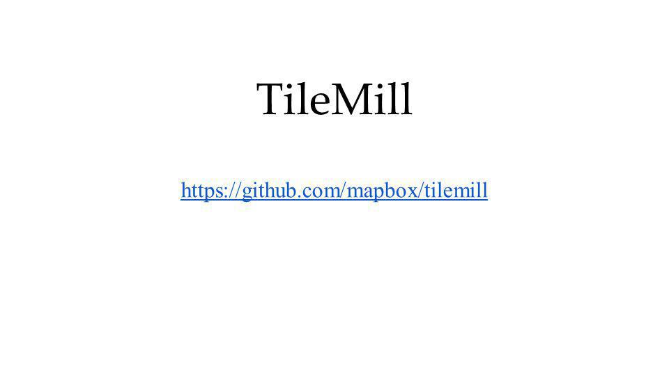 https://github.com/mapbox/tilemill
