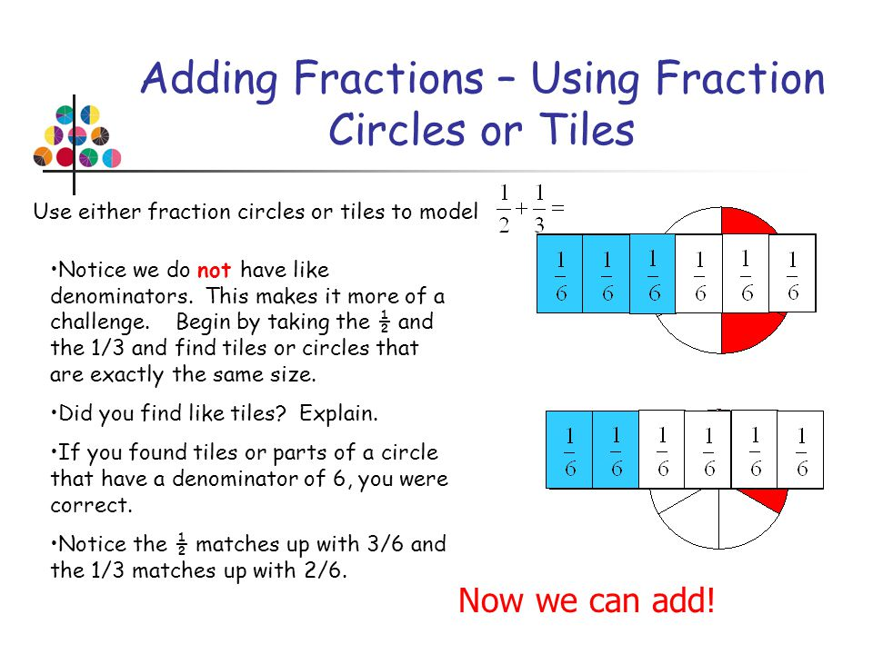 Fractions nancy hughes olathe district schools ppt download 9 adding fractions ccuart Gallery