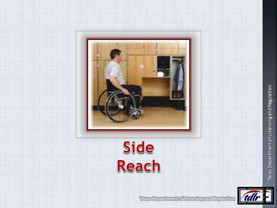 Side Reach
