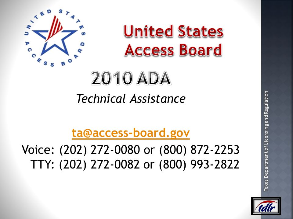 United States Access Board