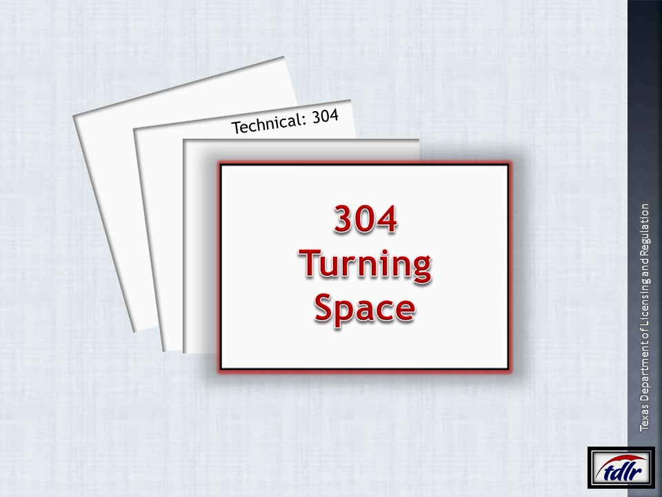 Technical: 304 304 Turning Space