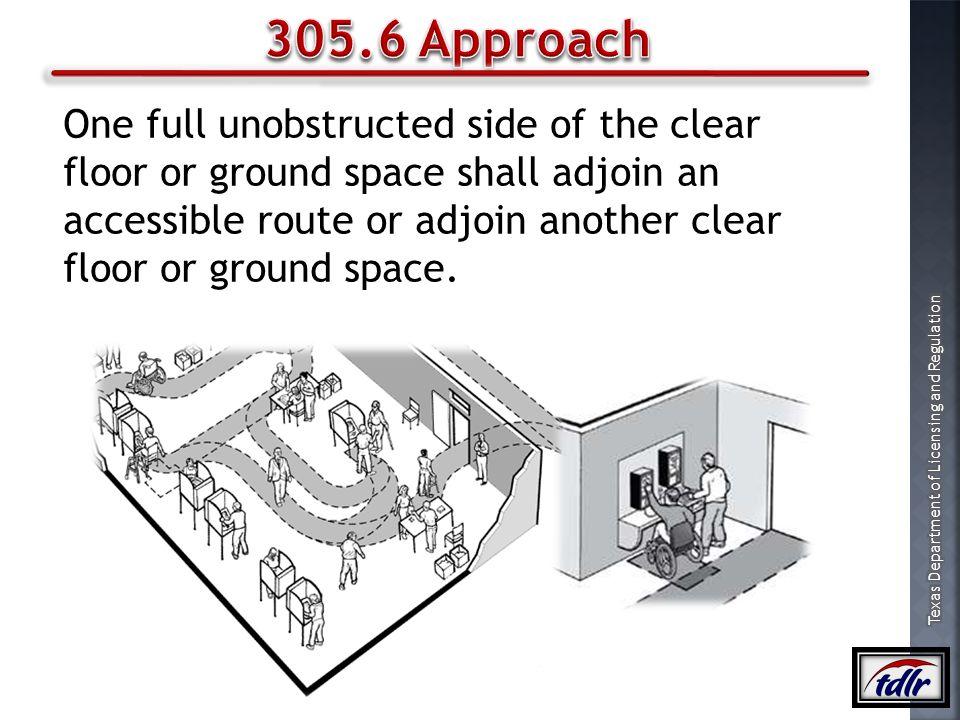 305.6 Approach