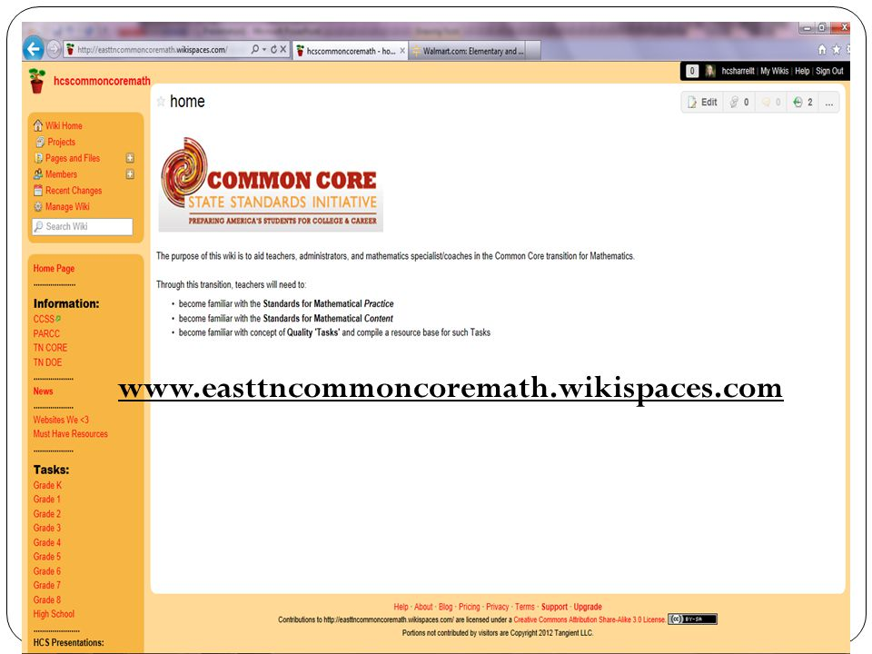 www.easttncommoncoremath.wikispaces.com