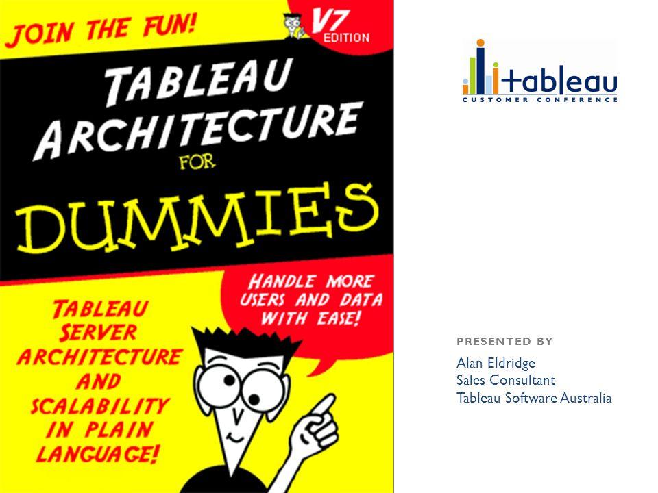 Tableau Software Australia
