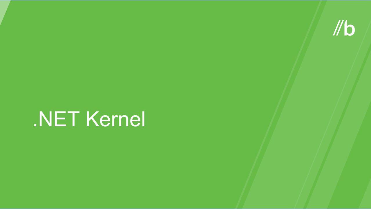 .NET Kernel